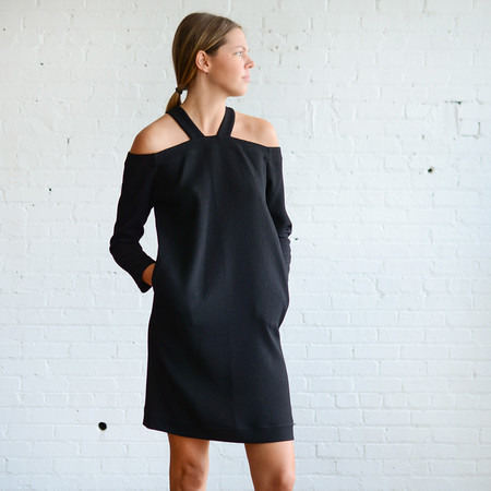 Nomia Trestle Dress