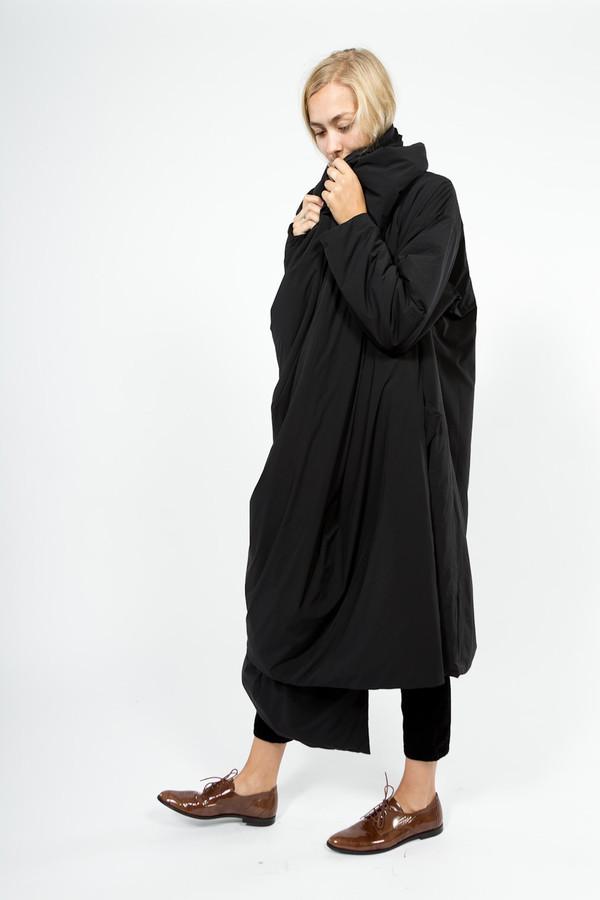 Suzanne Rae Aeropad Coat