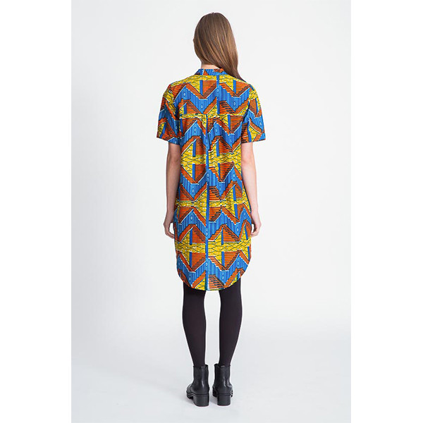 Osei-Duro - Aurora Dress