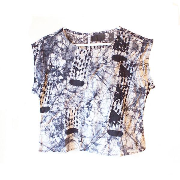 Osei-Duro - Black Showers Shell
