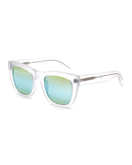 RetroSuperFuture Gals 50M Sunglasses