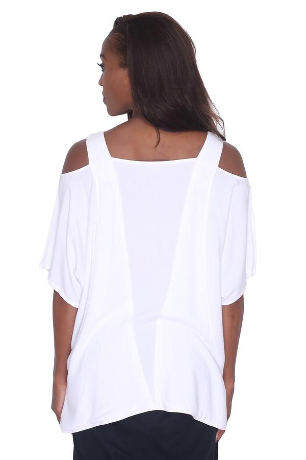 Tienda Ho Jodi Top in White