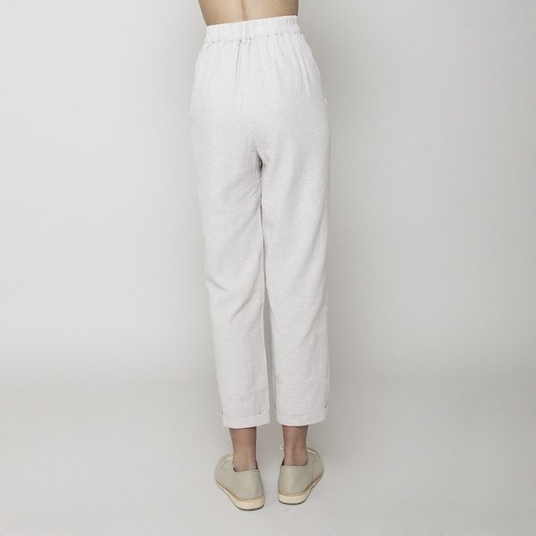 7115 by Szeki High Waist Trouser