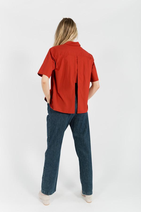 Rachel Comey Jude Shirt