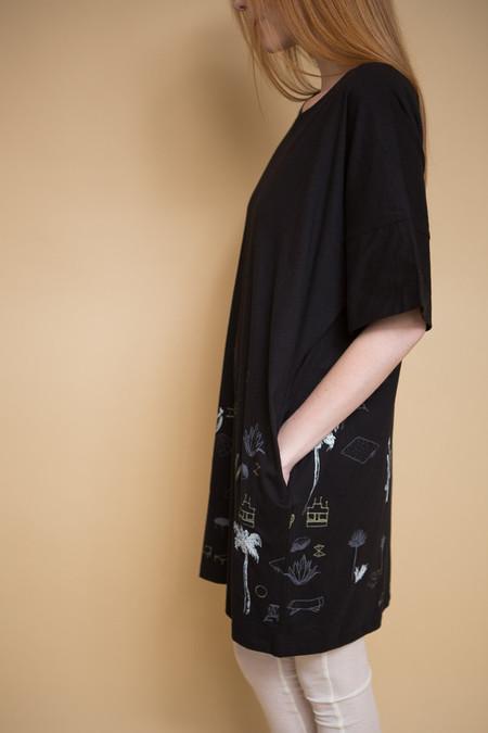Kowtow On the Road Dress