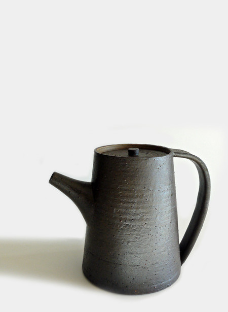 Yoko Ozawa Kirikabu Stump Tea Pot