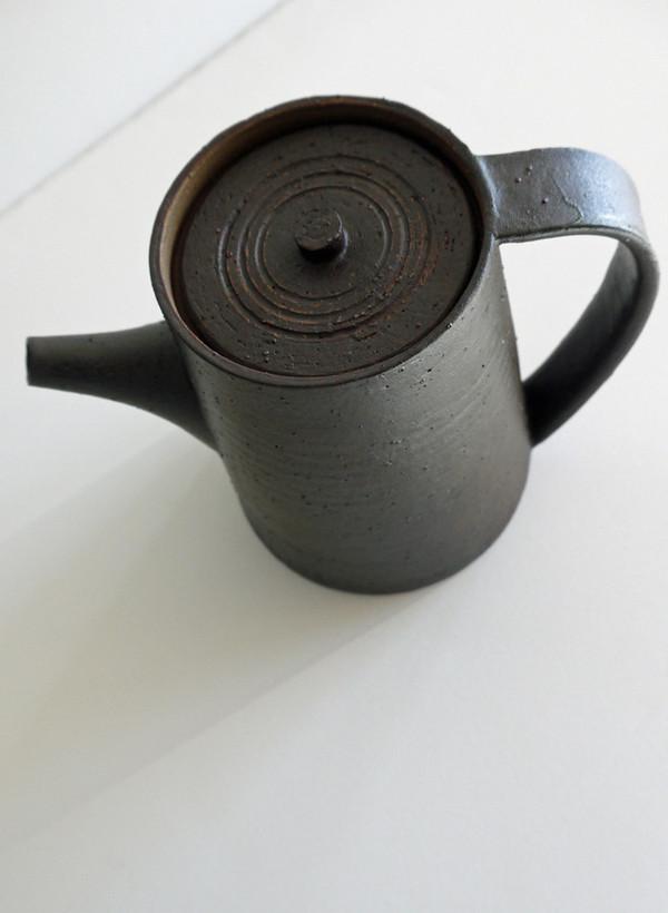 Yoko Ozawa Kirikabu Stump Tea Pot