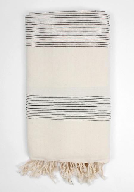 Bohemia Designs Lamu Hammam Towel