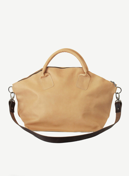Ellen Truijen Mommy Dearest Bag Natural