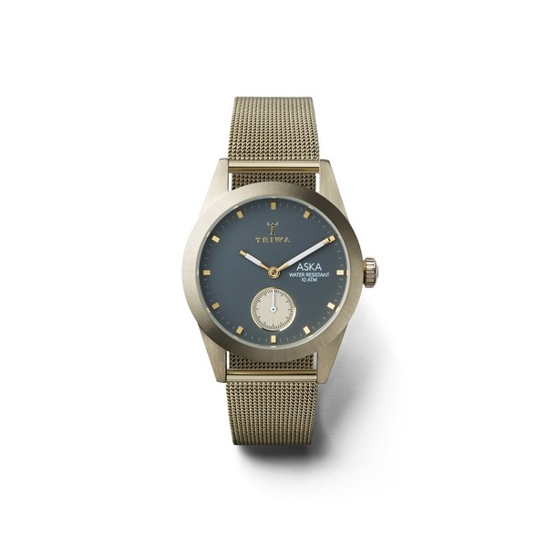 Triwa Ash Aska Watch
