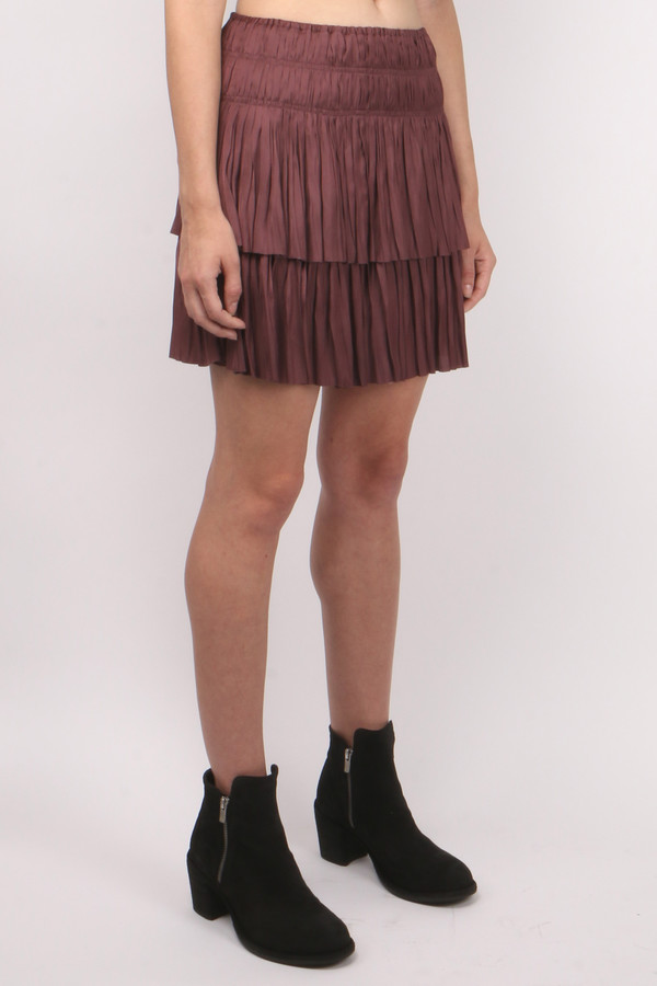 Ulla Johnson Beatrix Skirt