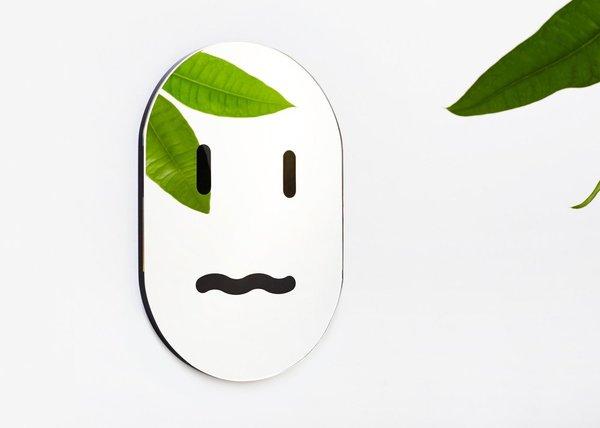 Areaware Mirror Masks