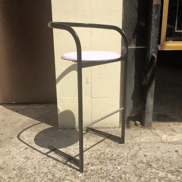 Barstools by Toshiyuki Kita for ICF by Atelier