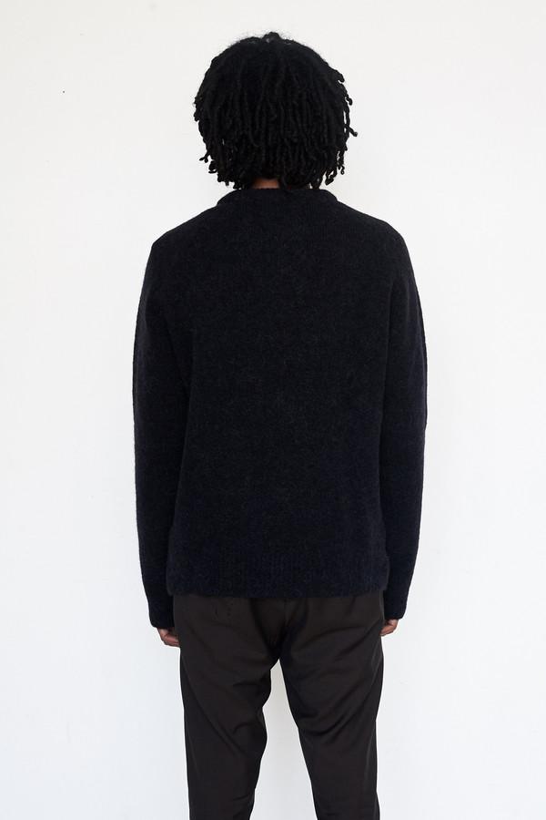 Men's Our Legacy Wool Roundneck Raglan