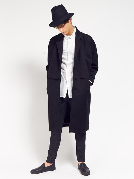 Men's Reality Studio Roger Coat