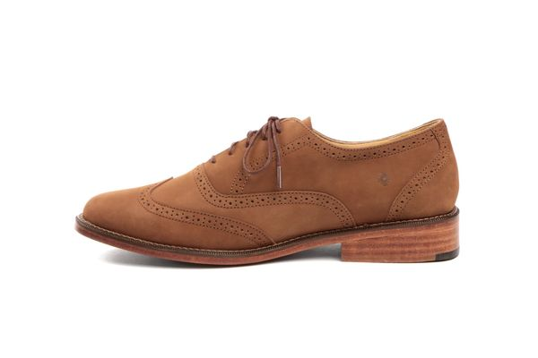 Men's 50 Taylor Wingtip Walnut - What's It Worth