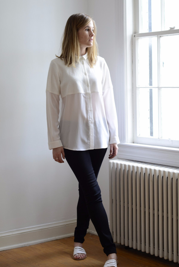 Margaux Lonnberg Connor Shirt