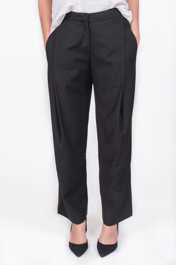 Oskar Wide Leg Trousers