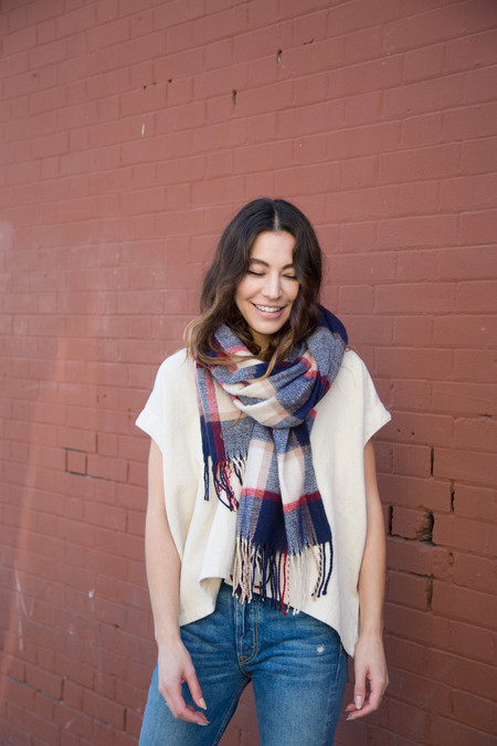 mkt studio falbala scarf