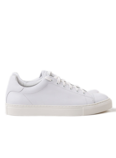 Men's Our Legacy Classic Sneaker Off White
