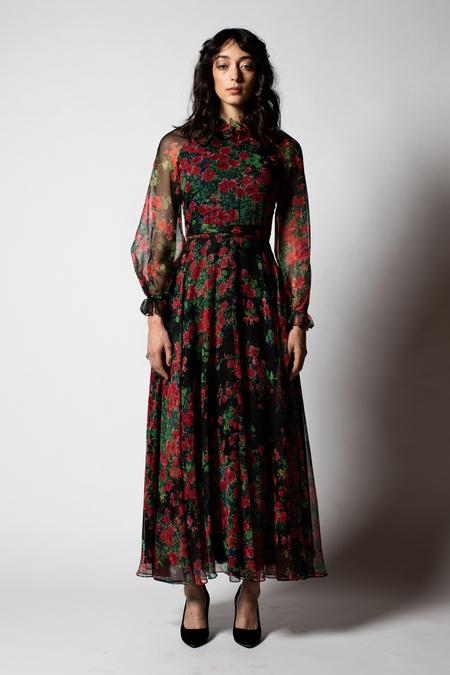 Blacksheep Vintage Stella Dress