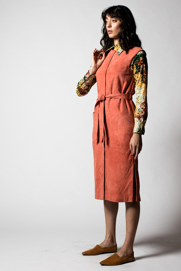 Blacksheep Vintage Vera Dress