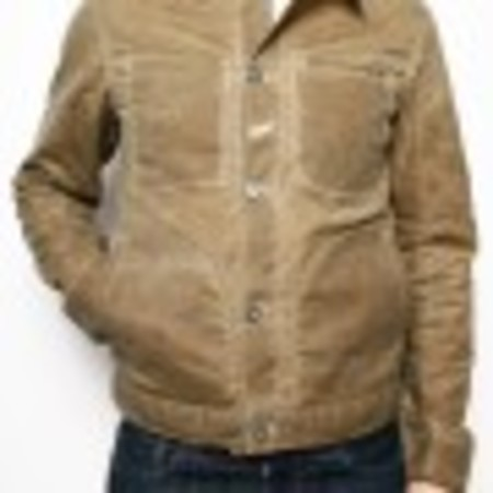 Rogue Territory - Ridgeline Jacket (Unlined)
