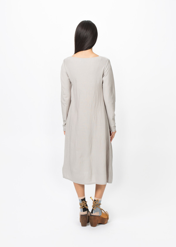 Manuelle Guibal Hul Dress
