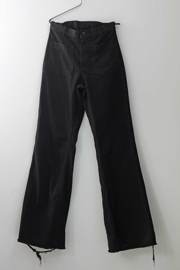 Hey Jude Vintage Flared Trouser