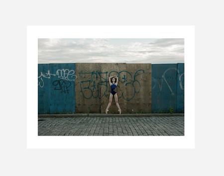 Dane Shitagi Ballerina Project Print
