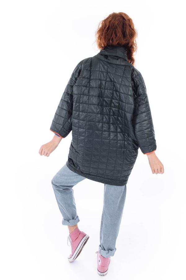 Reality Studio Xiong Coat (Seaweed/Orange)
