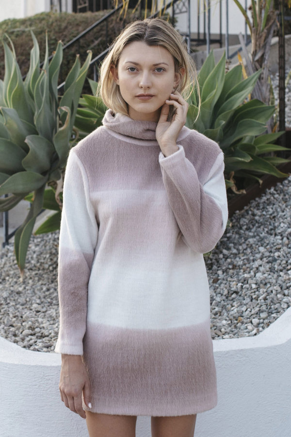 Maria Stanley THE TAWNI PULLOVER