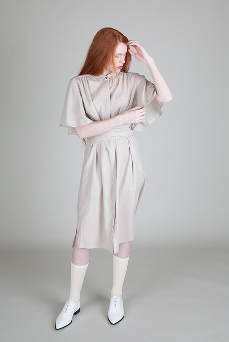 Obakki Gullfoss Dress