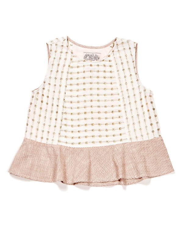 Ace & Jig Anais Top