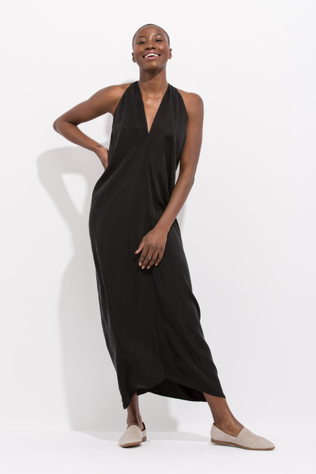 H. Fredriksson Long Siren Dress