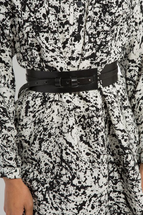 Moses Nadel Tuxedo Belt