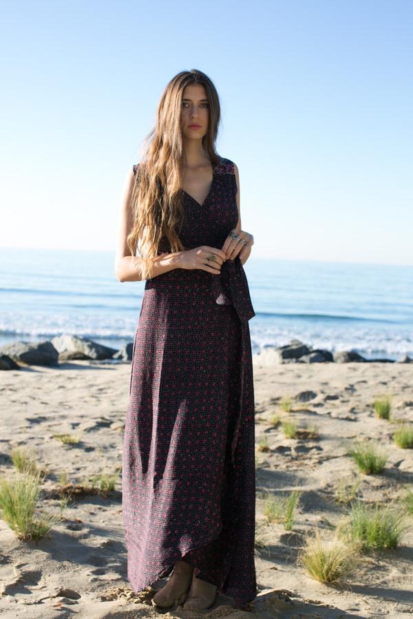 Natalie Martin Danika Dress
