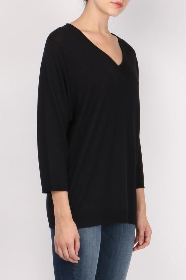 Sita Murt 3/4 Soft Sweater