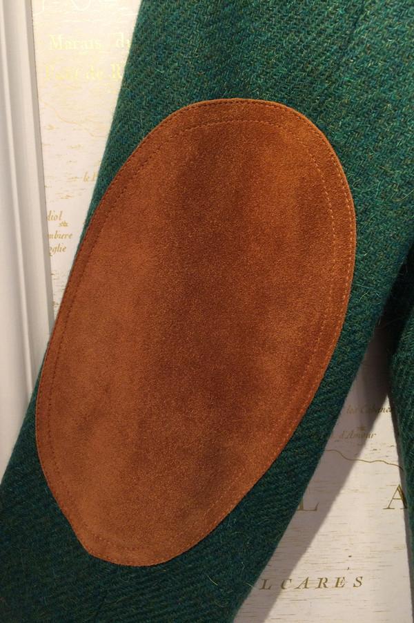 Smythe Patch Pocket 'Duchess' Blazer