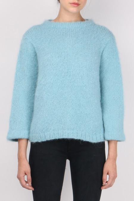 Smythe Dolman Sweater