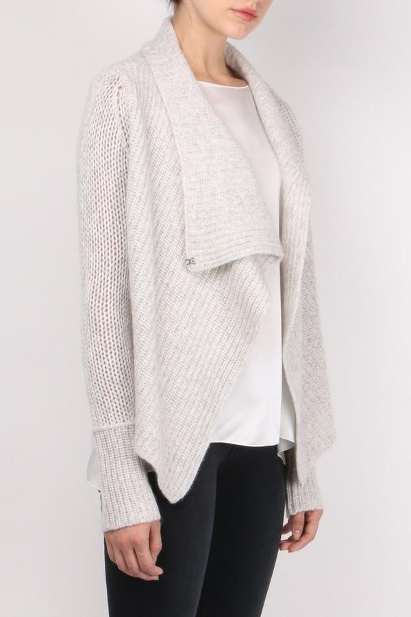 360 Sweater Jordana Cardi