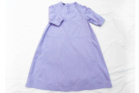 pietsie Tangier Dress in Lavender