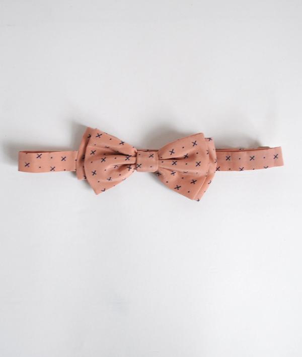 Twenty-Seven Names Classic Bow Tie
