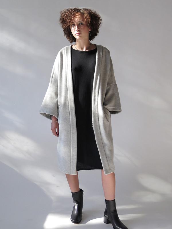 Erica Tanov Clyde Coat