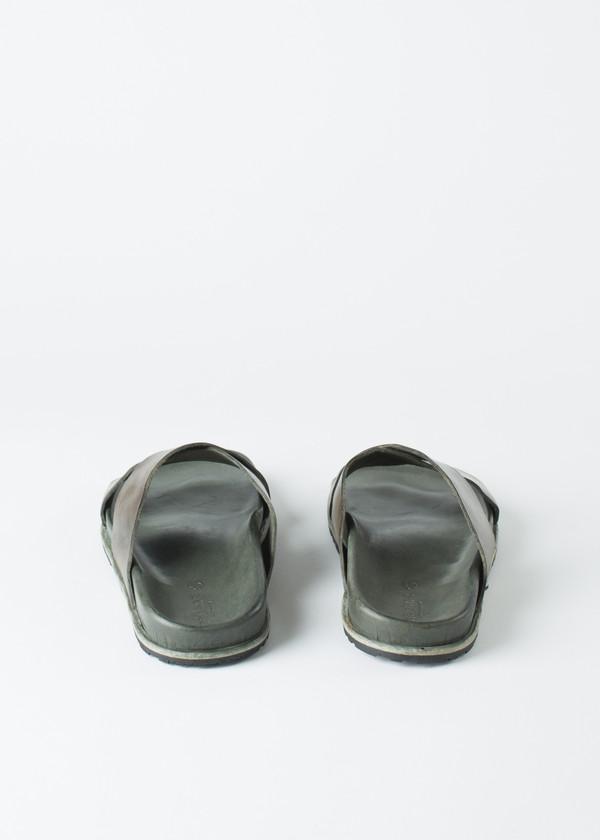 Brador Crossover Sandal