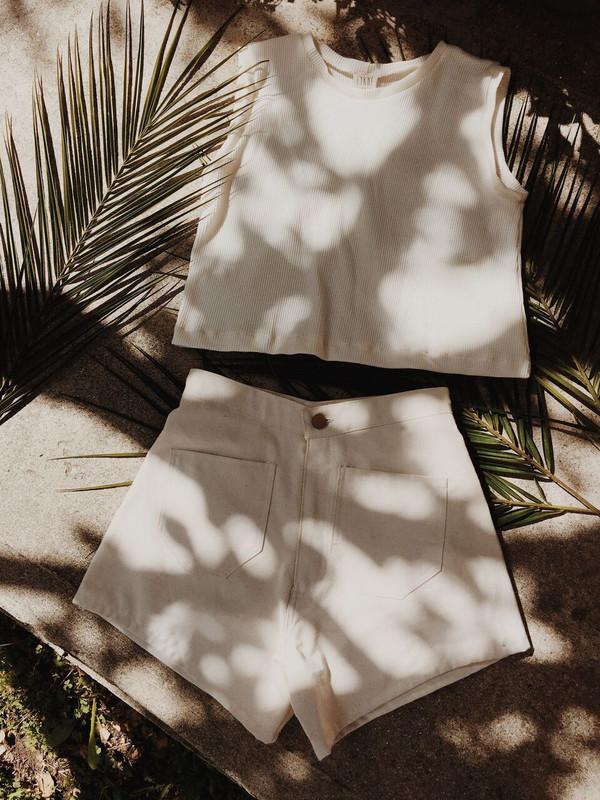 Lykke Wullf Sandy Shorts