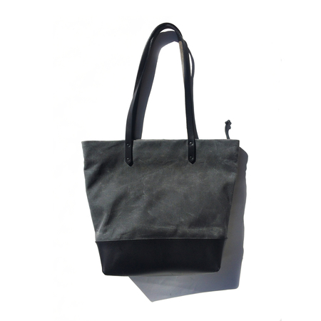 AW By Andrea Wong ANACORTES BAG   SLATE