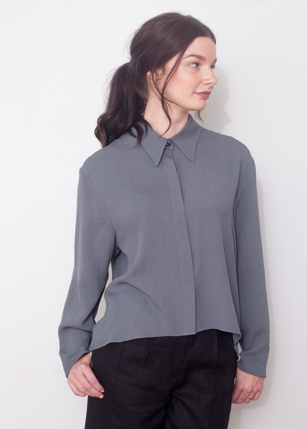 Megan Huntz Saffy Blouse