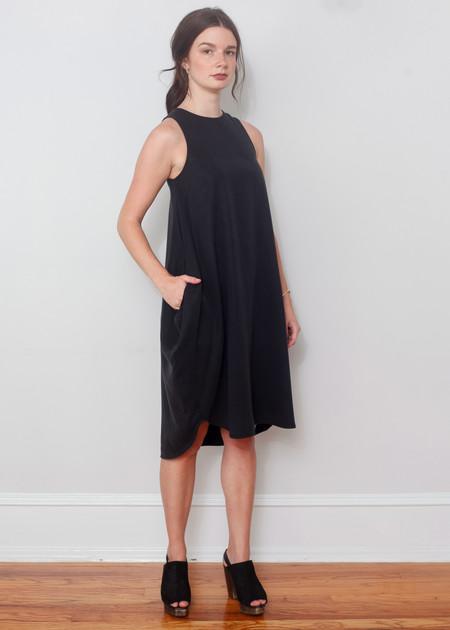Megan Huntz Yoonhwa Dress