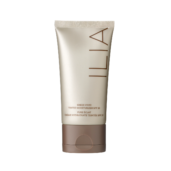 Ilia Beauty Ilia Ramla Bay Sheer Tinted Moisturizer with SPF 20